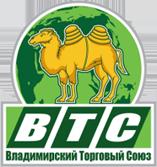 Логотип ВТС